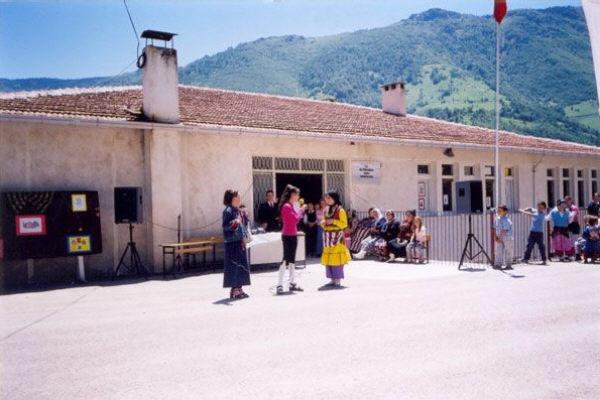 Die Schule von Mula